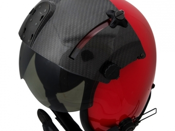 Parts Available: Flight Helmet P/N PR55-HGU55KDVNVG $1,499.00