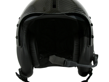 Parts Available: Flight Helmet P/N PR55-HGU55KBS $2,599.00