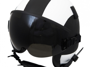 Parts Available: Flight Helmet P/N PR55-HGU55KOA  $1,495.00