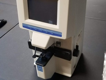 Selling with online payment: TL-6000 Auto Lensmeter