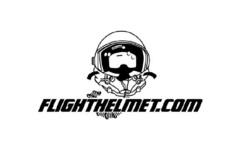 Suppliers: Flight Helmet