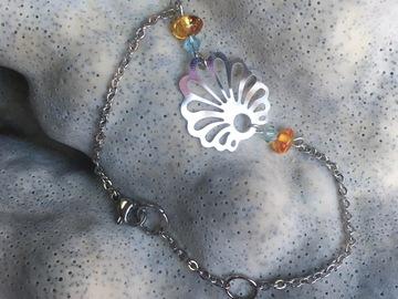 Vente au détail: Bracelet lotus