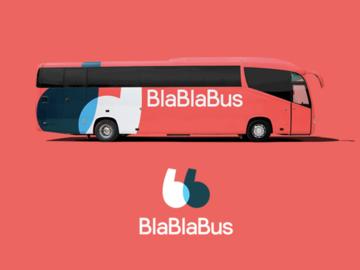 Vente: Bon d'achat Blablabus (129,99€)