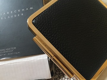 Venta: Iluminador Vistoria Beckam  Edición limitada