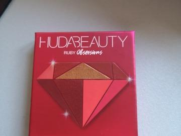 Venta: Paleta Huda Beauty