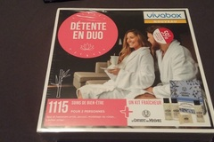 "Vente: Vivabox ""Détente en duo"" (59,90€)"