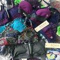 Buy Now: ROXY Women Surf Bikini Tops & Bottoms 100 PCS