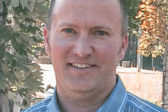 Water Right Professional: Tyson Carlson, LHG, CWRE
