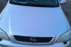 Selling: Opel Astra G 2002