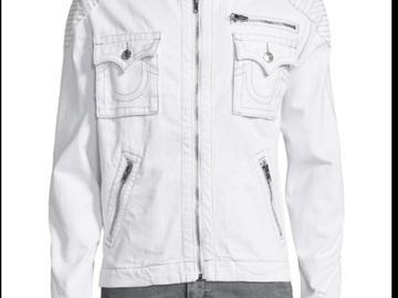 Buy Now: True Religion Jacket Lot  (Retail $849)