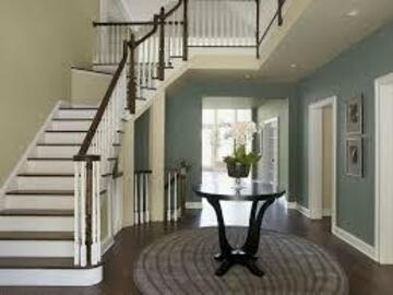 Offering without online payment: Caesar's House Painting Interior Painter Oceanside CA