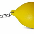 Buy Now: 192 Pieces - Novelty Foam Lemon Keychain