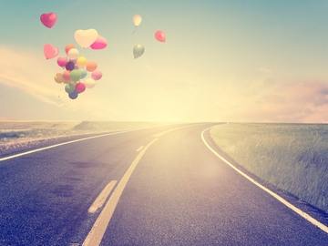 Workshop Angebot (Termine): Glücksschmiede - erlebe (d)einen Happy Day