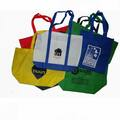 Buy Now: 200 Tote Bags - Assorted Misprint Tote Bags, Many With A Gusset