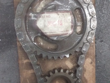Selling with online payment: Ford Timing Chain