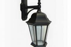 Buy Now: Lot of 4 Westar Lighting 1-Light Outdoor Wall Lanterns