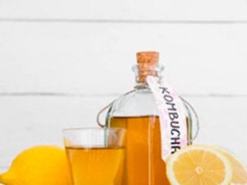 Events priced per-person: Make Your Own Kombucha