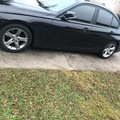 Selling: Stock bmw wheels