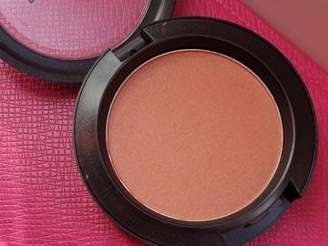 Venta: Colorete Sunbasque MAC