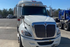 Daily Rental: 2016 International Prostar