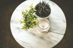 Events priced per-person: Soy Candle Making