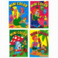 Buy Now: 160 Books-Asst Kids Coloring Books–Includes 15 Double Sided Pages