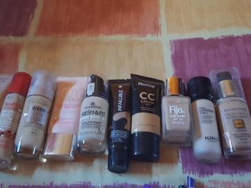 Venta: Pack maquillaje y Bb creams