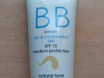 Venta: Ziaja - BB Cream
