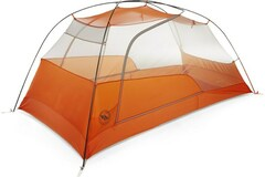 Selling with online payment: [31% off] BRAND NEW Big Agnes Copper Spur HV UL 2 tent