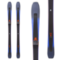 Selling with online payment: [56% off] Brand New Salomon XDR 88 Ti Skis 171/180cm