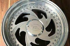 Selling: Rare wheels n more felgen