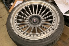 Selling: Rotiform buc concave