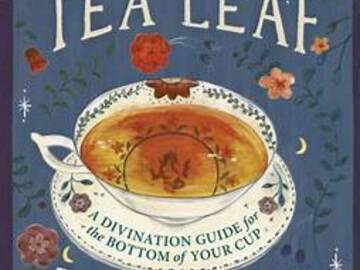 Selling: Tea Leaf Reading