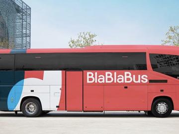 Vente: Bon d'achat BalBlaBus (129,99€)