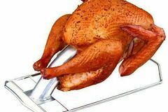 Buy Now: Camp Chef, Sante Series Turkey Cannon Infusion roaster indoor/out