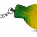 Buy Now: 192 Key Chaines - Novelty Foam Pineapple Key chain