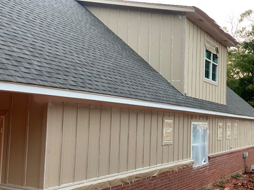 Offering without online payment: Exterior Painting Painters Near Oklahoma City