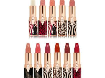 Buscando: Hot Lips 2 Charlotte Tilbury