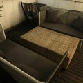 Selling without online payment: 2 x Outdoor Loveseats (sofa)