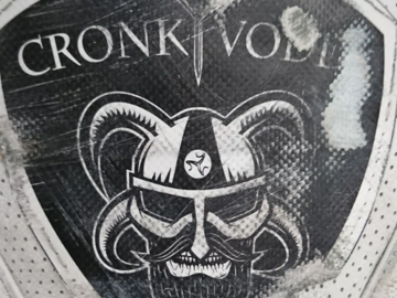 Discover: Cronk Y Voddy Vodka