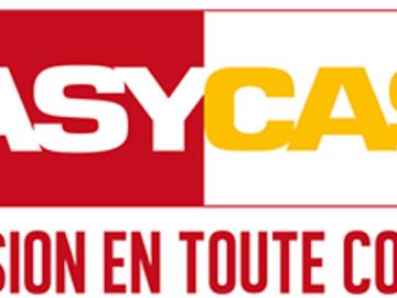 Vente: Avoir Easy Cash (69,99€)