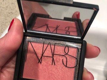 Venta: ORGASM NARS COLORETE