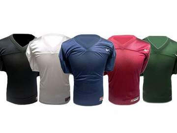 Buy Now: BRAND NEW! GENUINE Nike Adult Full Force Game Jersey (70)