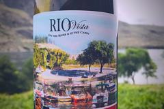 Discover: Rio Vista Wines at the Cabin
