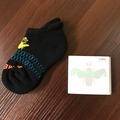 Buy Now: 135 Pairs of Bombas Toddler Socks, Size XS