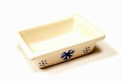 Buy Now: Mini Ceramic Snowflake Design Keepsake Dish