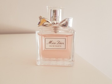 Venta: Miss Dior 50 ml