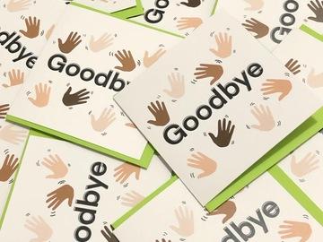 : Diversity Matters - Goodbye