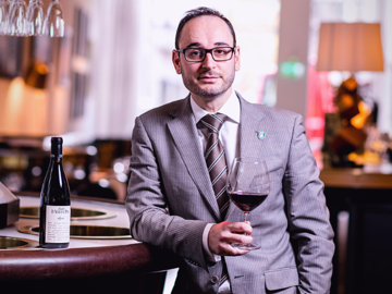 Online Bookings: London Sommelier Services