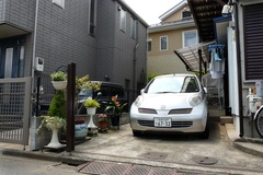 Weekly Rentals (Owner approval required): Tokyo Garden and Financial District